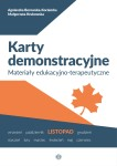 KARTY DEMONSTRACYJNE. LISTOPAD