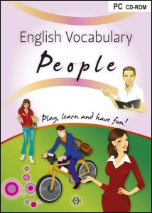ENGLISH VOCABULARY – People – Play, learn and have fun! (computer game)